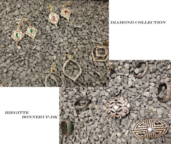 Birgitte Bonnerup Jewelry